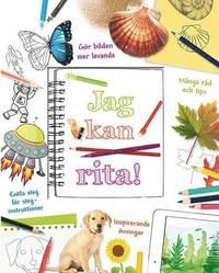bokomslag Jag kan rita!
