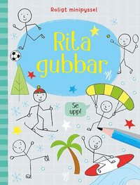 bokomslag Rita gubbar
