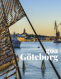 bokomslag Goa Göteborg