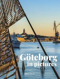 bokomslag Göteborg in pictures