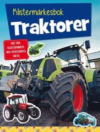 bokomslag Traktorer