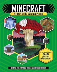 bokomslag Minecraft: Verktyg för mästarbyggen