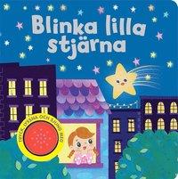 bokomslag Blinka lilla stjärna