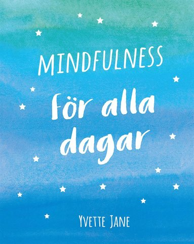 bokomslag Mindfulness för alla dagar