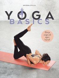 bokomslag Yoga basics
