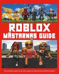 bokomslag Roblox : Mästarnas guide