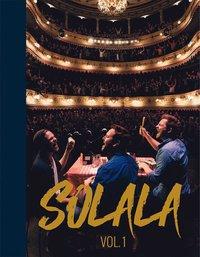 bokomslag Solala. Vol. 1