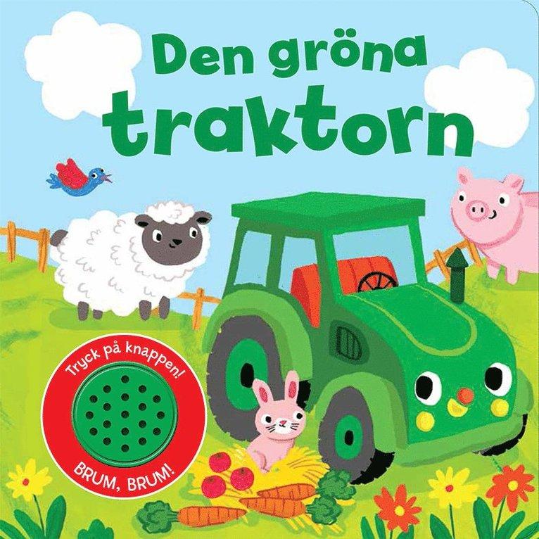 Den gröna traktorn 1