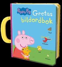 bokomslag Gretas bildordbok