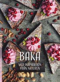 bokomslag Baka med inspiration från naturen