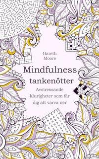 bokomslag Tankenötter för mindfulness