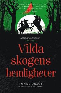 bokomslag Vilda skogens hemligheter