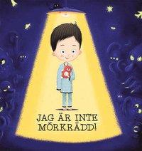 bokomslag Jag är inte mörkrädd!