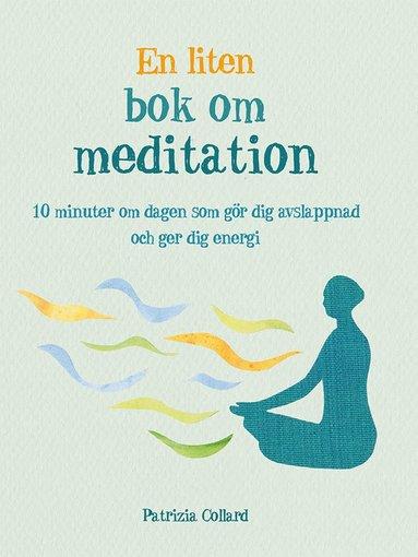 bokomslag En liten bok om meditation