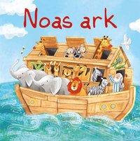 bokomslag Noas ark