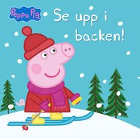bokomslag Se upp i backen!