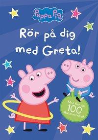 bokomslag Rör på dig med Greta!