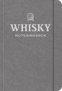 bokomslag Whisky noteringsbok