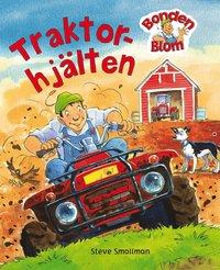 bokomslag Traktorhjälten