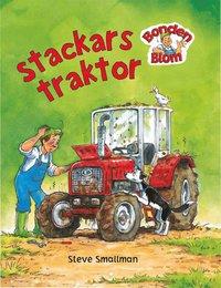 bokomslag Stackars traktor