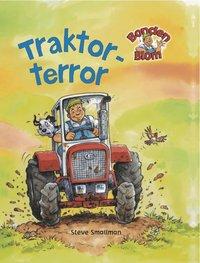 bokomslag Traktorterror