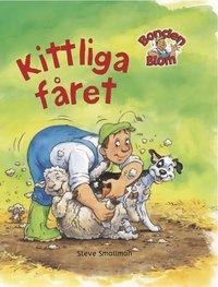 bokomslag Kittliga fåret