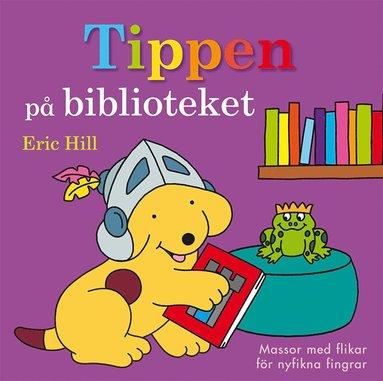 bokomslag Tippen på biblioteket