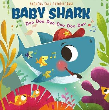 bokomslag Baby Shark