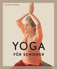 bokomslag Yoga för seniorer