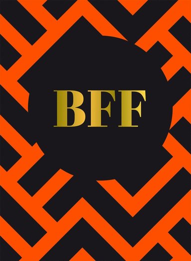 bokomslag BFF