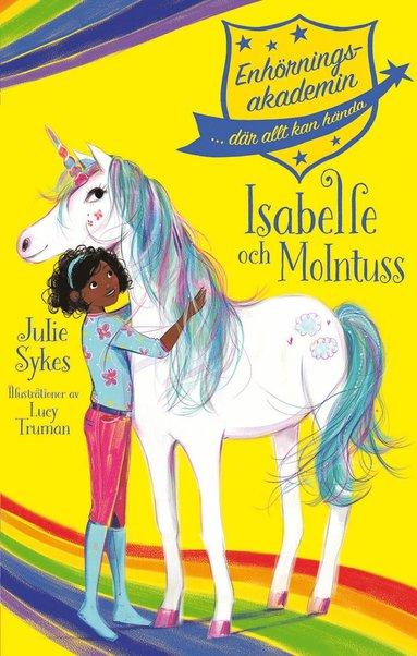 bokomslag Isabelle och Molntuss