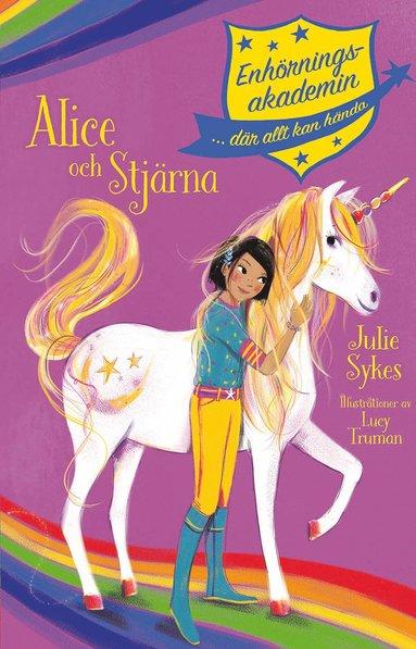 bokomslag Alice och Stjärna