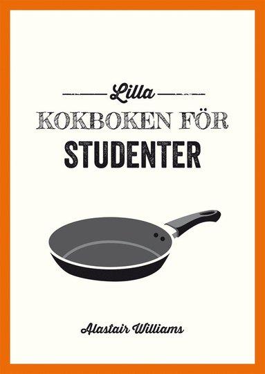 bokomslag Lilla kokboken för studenter