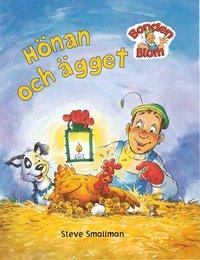 bokomslag Hönan och ägget