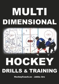 bokomslag Multidimensional hockey drills and training
