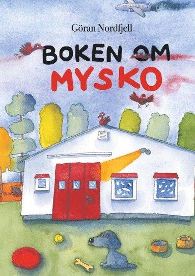 bokomslag Boken om Mysko