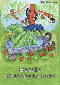 bokomslag Bessie - Ett sjöodjur har landat : Bessie - Ett sjöodjur har landat