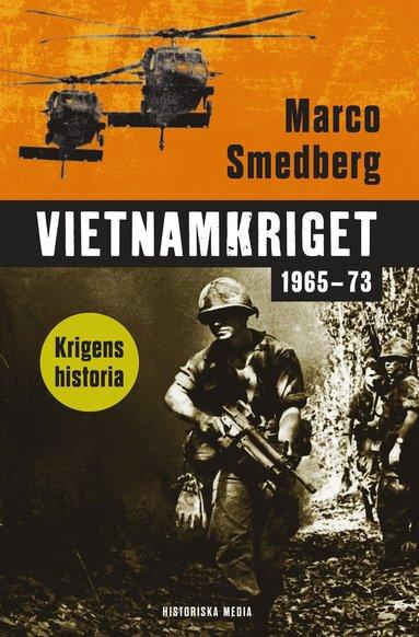 bokomslag Vietnamkriget