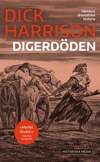 bokomslag Digerdöden