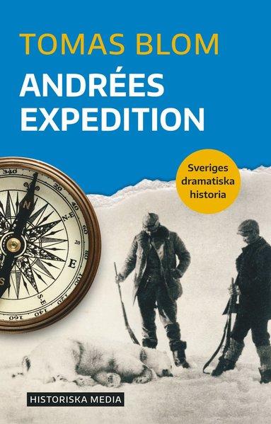 bokomslag Andrées expedition