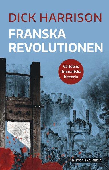 bokomslag Franska revolutionen