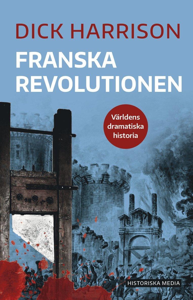 Franska revolutionen 1