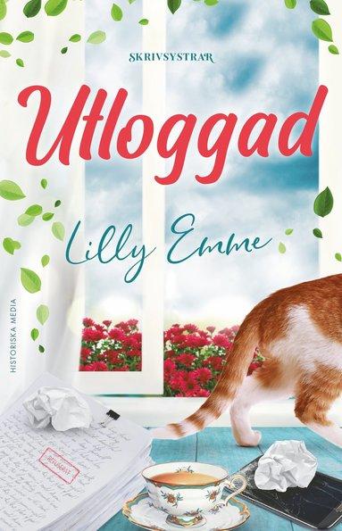 bokomslag Utloggad