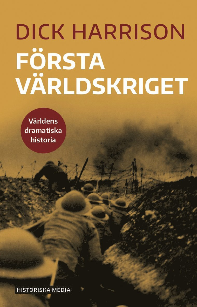 Första världskriget 1
