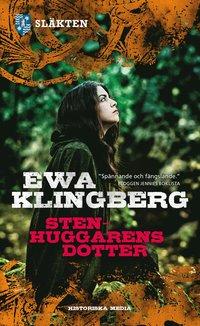 bokomslag Stenhuggarens dotter
