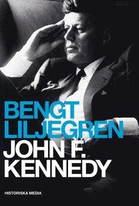 bokomslag John F. Kennedy