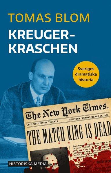 bokomslag Kreugerkraschen