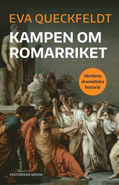 bokomslag Kampen om Romarriket
