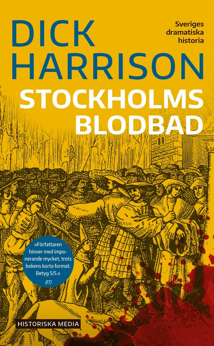 Stockholms blodbad 1