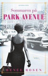 bokomslag Sommaren på Park Avenue